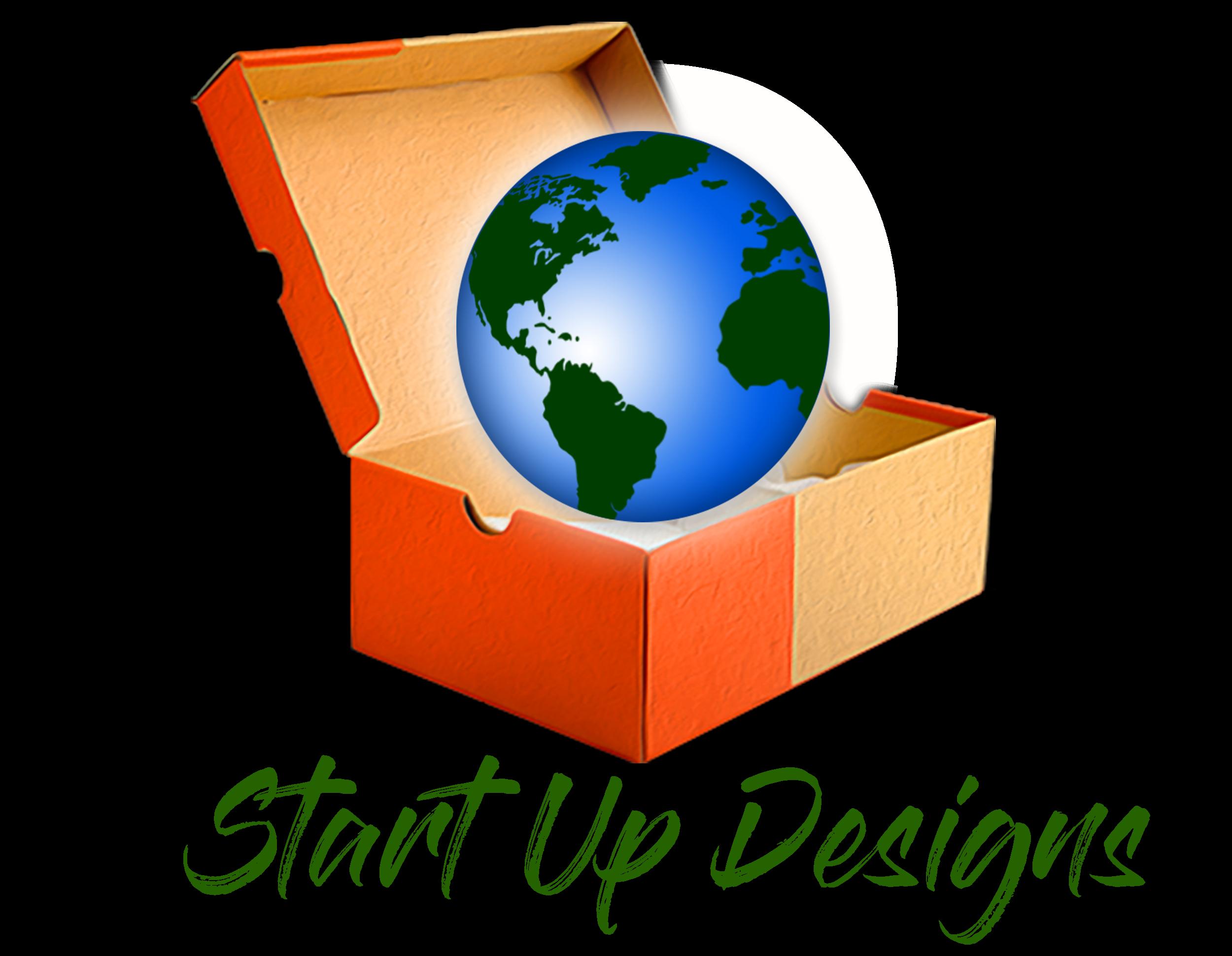 Start Up Designs