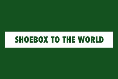 """Shoebox To The World"""